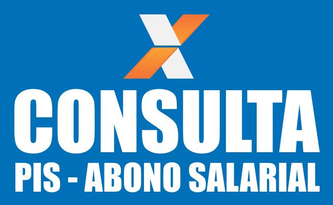 Consulta PIS Abono Salarial