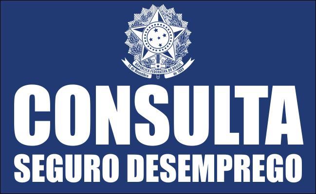 Consulta Seguro Desemprego