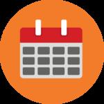 Calendario PASEP 2018
