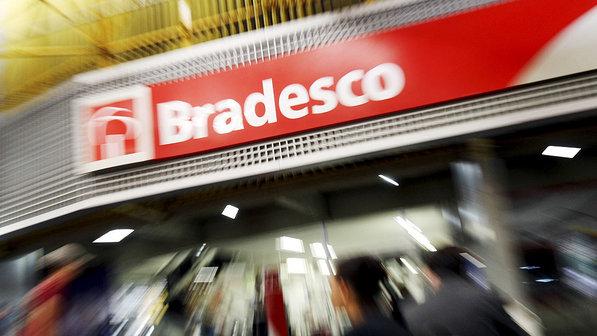 Agência Banco Bradesco