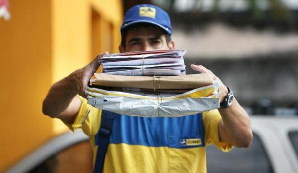 Vagas como de carteiro já estão confirmadas para o novo concurso dos correios 2021.