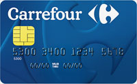 Fatura Cartão Carrefour