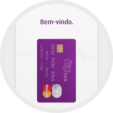Cartão Nubank - Fatura Nubank