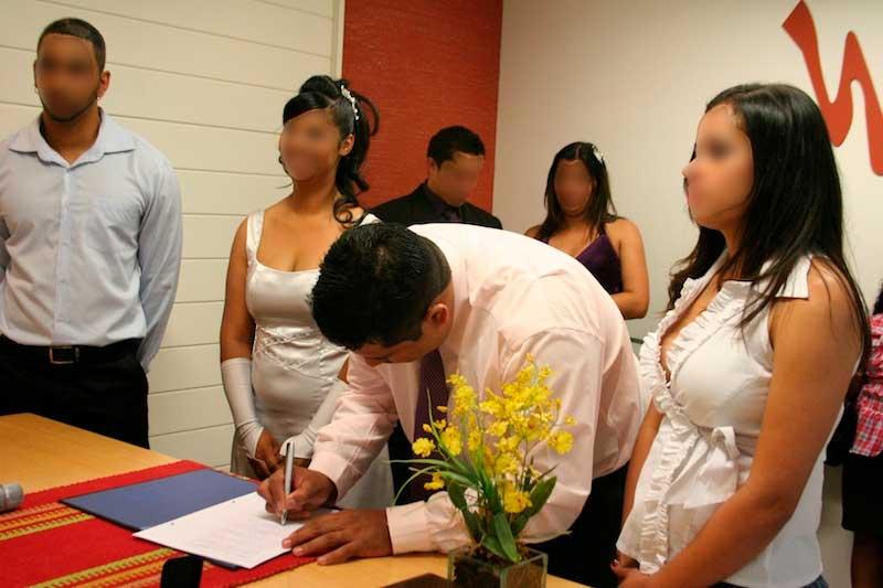 Casamento Civil Gratuito