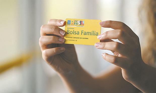 SIBEC Bolsa Família