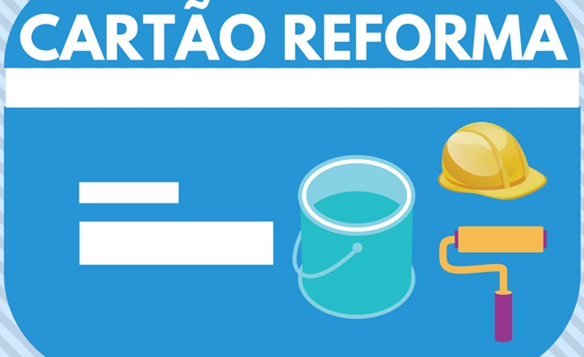 Cartão Reforma - Consulta Cartão Reforma