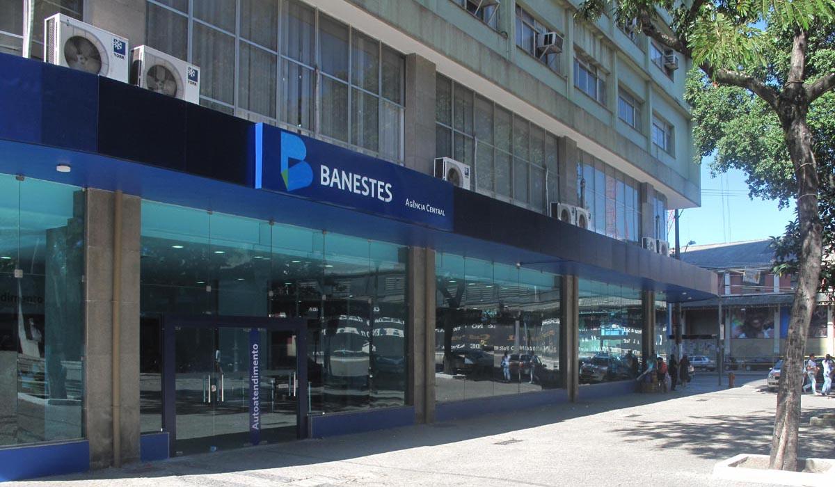 Atualizar boleto Banestes