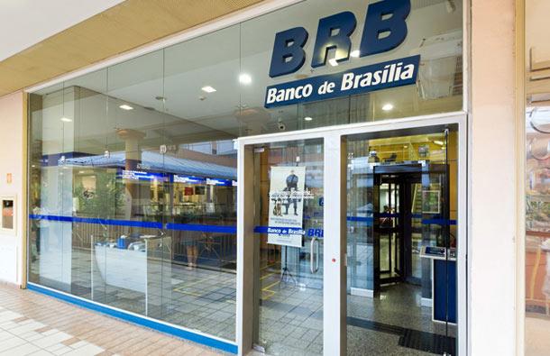 Banco de Brasília BRB
