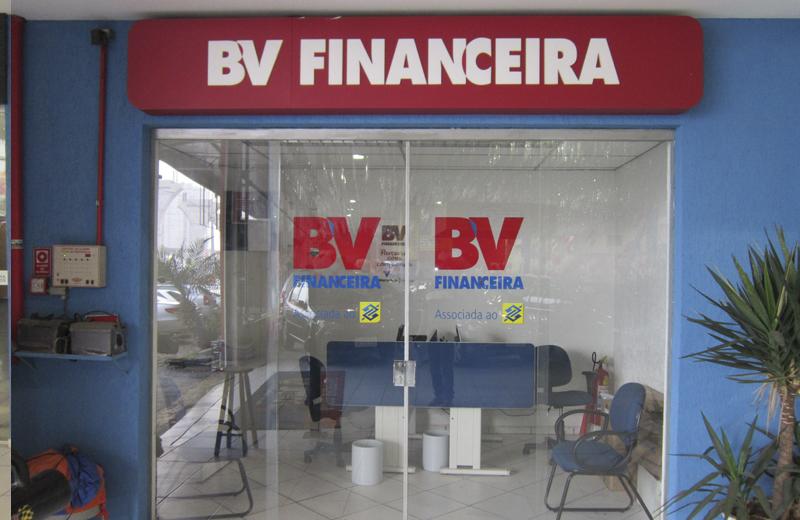 Atualizar Boleto BV Financeira