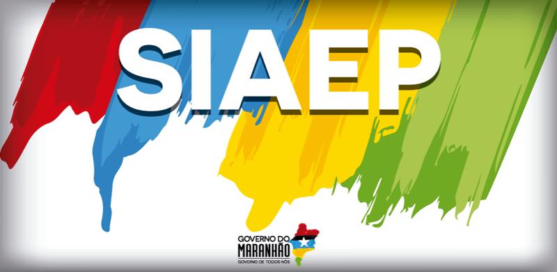 SIAEP Aluno Maranhão