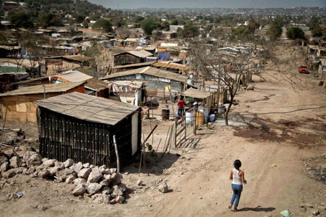 Atestado de Pobreza