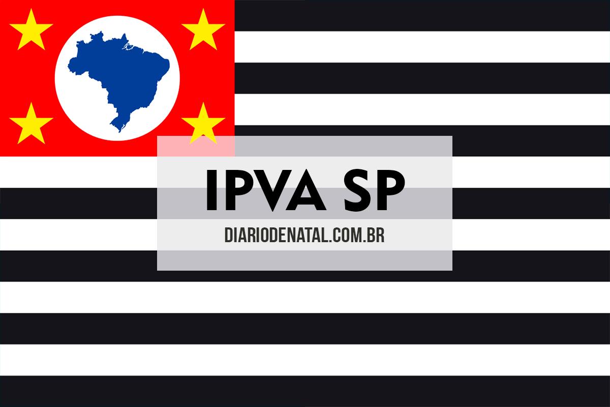 IPVA 2022 SP