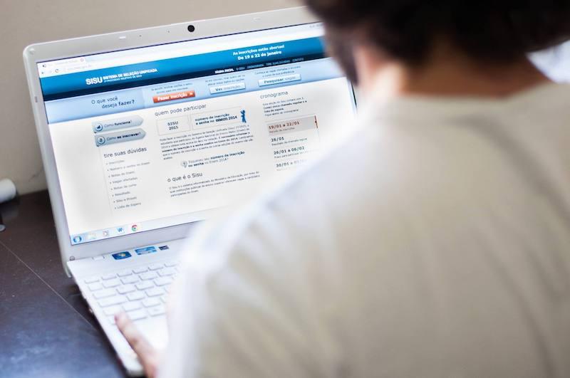 Consulte o Resultado SISU 2022 através da Internet.