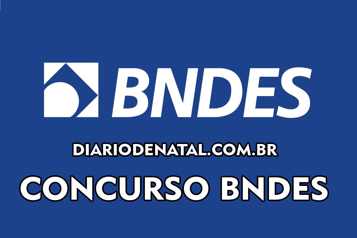 Concurso BNDES 2022