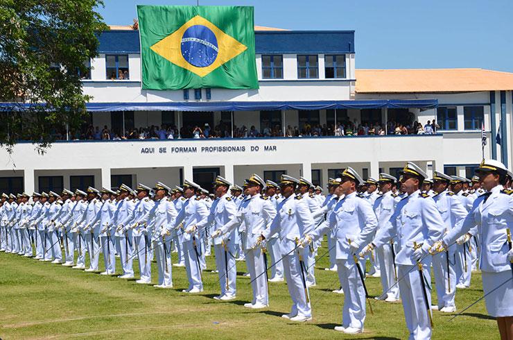 Concurso Marinha 2022 Brasil