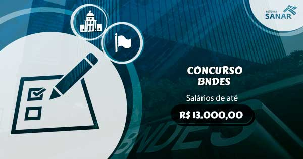 Edital BNDES 2022