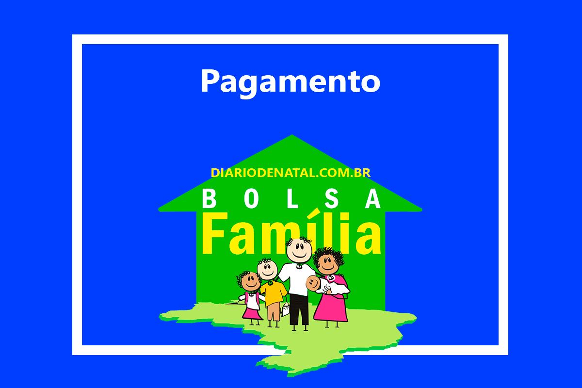 Pagamento Bolsa Família 2022