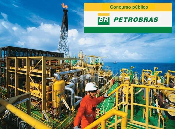 Novo Concurso Petrobras