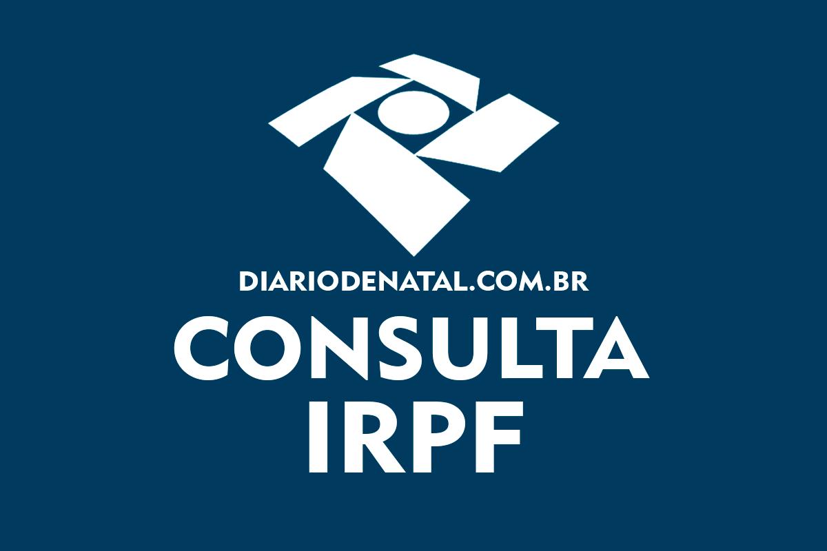 Consulta IRPF 2022