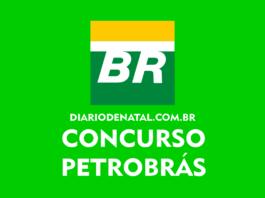Concurso Petrobrás 2022