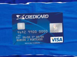 Credicard Fatura