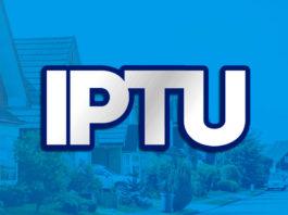 Parcelamento IPTU 2021