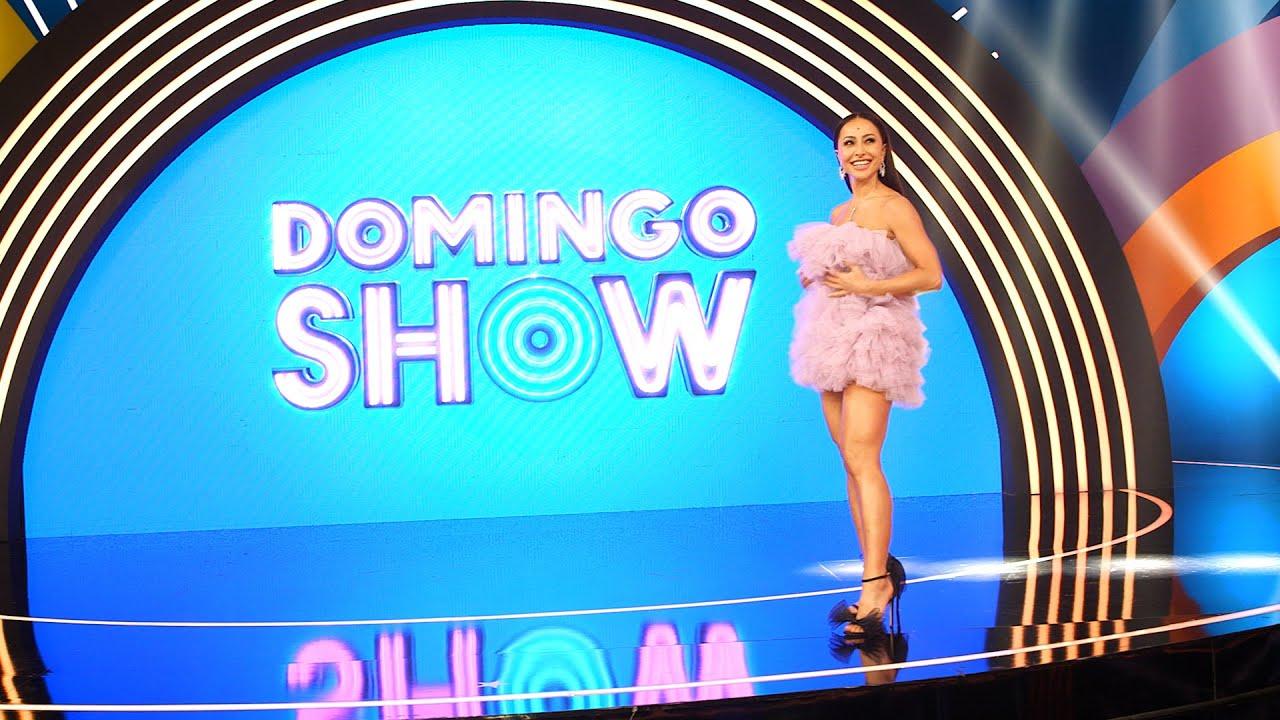 Inscrição Domingo Show com Sabrina Sato 2021
