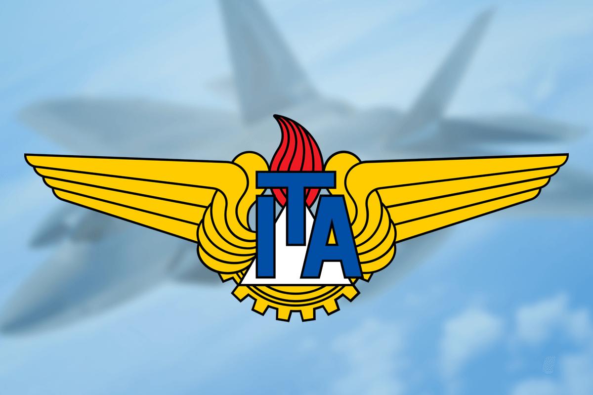 Inscrição ITA 2022