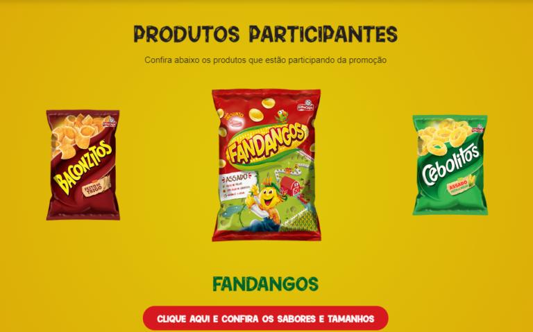 Promoção Elma Chips