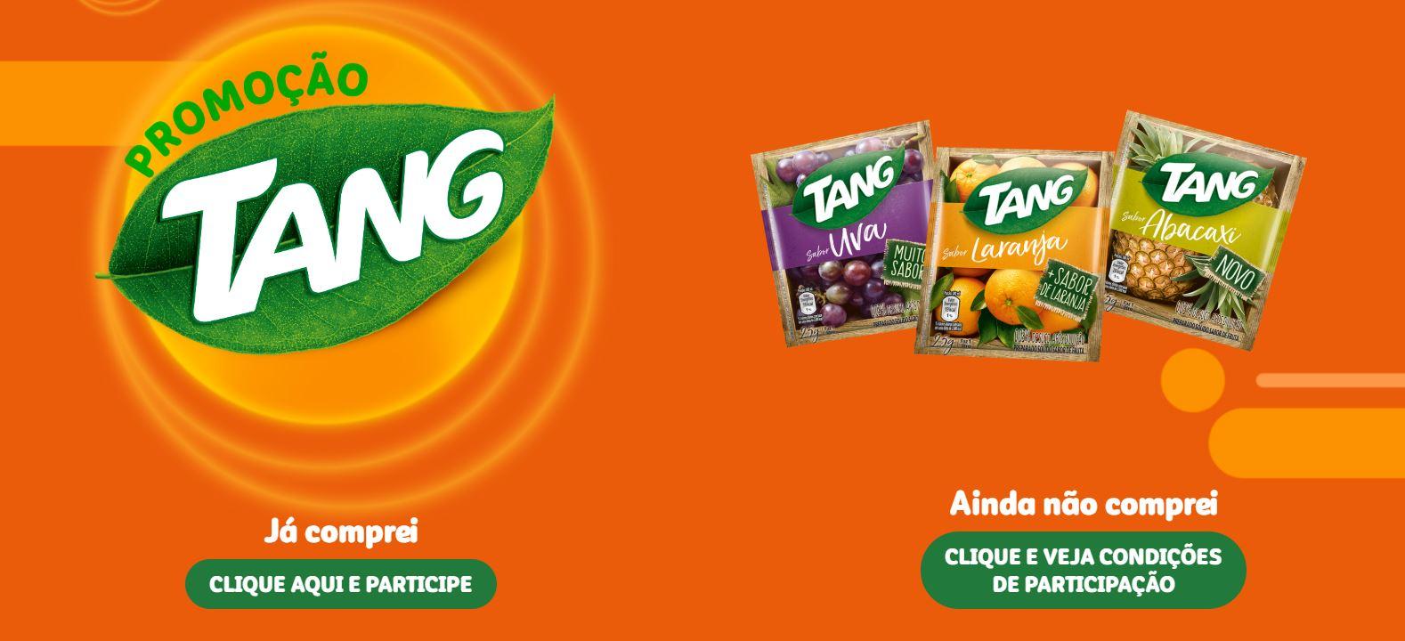 Promoção Tang 2021