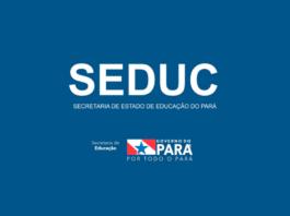 SEDUC PA 2021