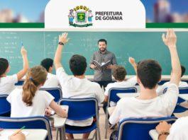 Matrícula Escolar Goiânia 2022