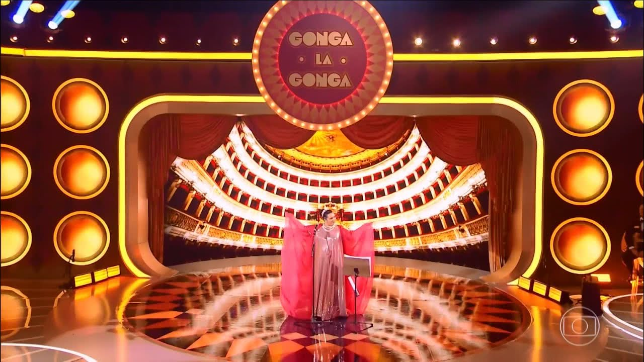 Promoção Gonga la Gonga 2021