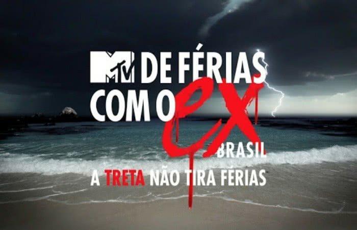 Inscrições de Férias com o Ex MTV