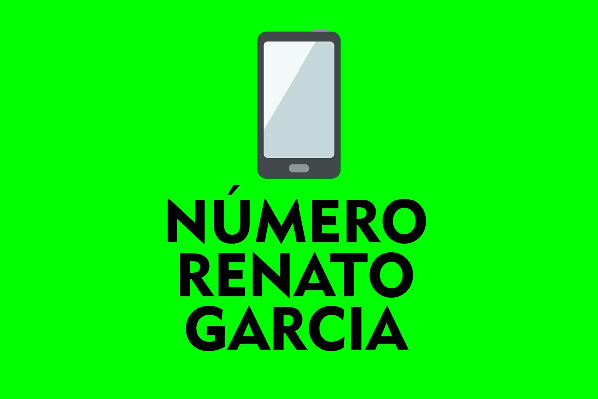 Número Renato Garcia