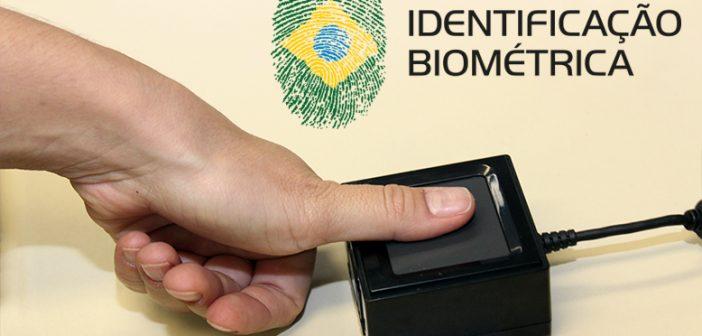 Agendamento Biométrica