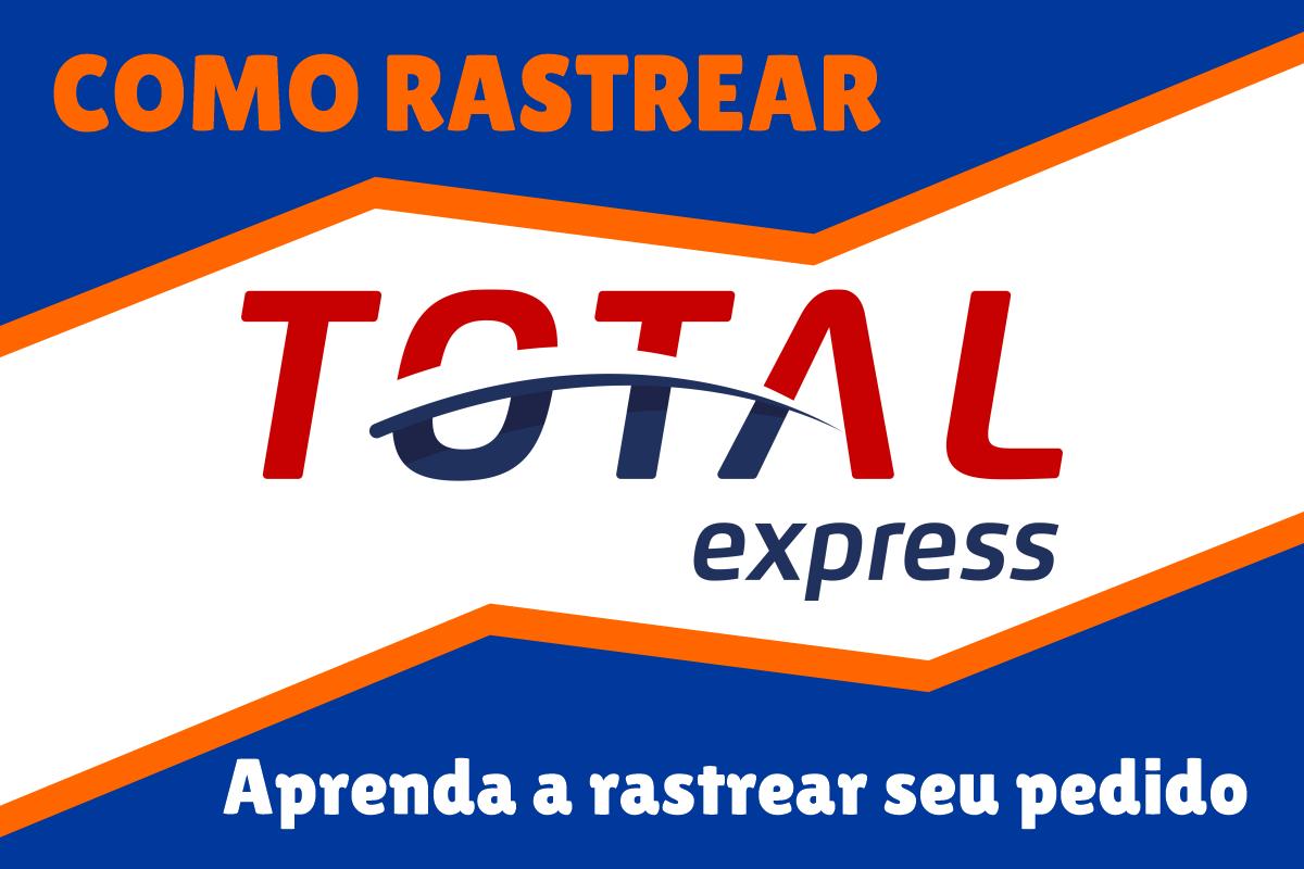 Total Express Rastreio