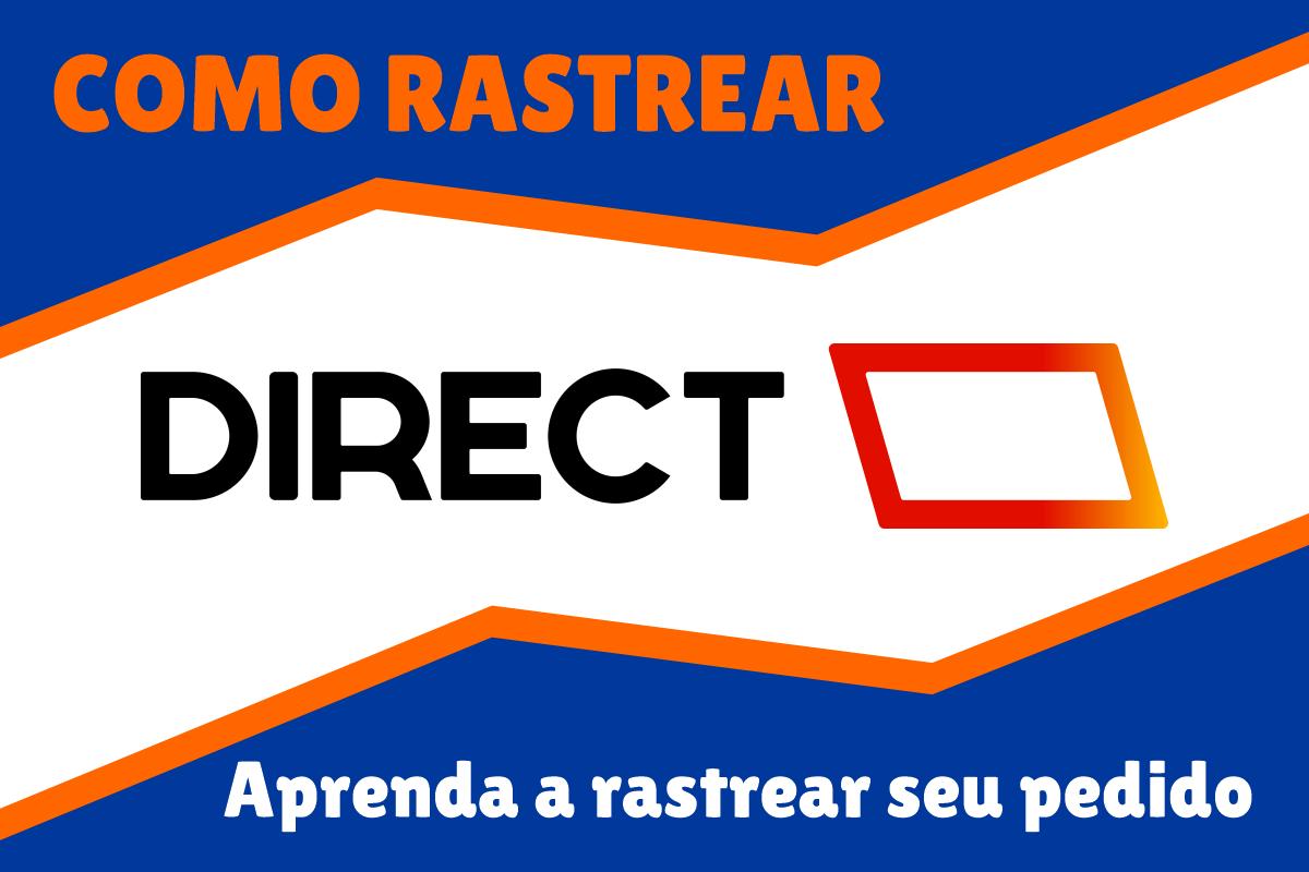 Direct Rastreamento