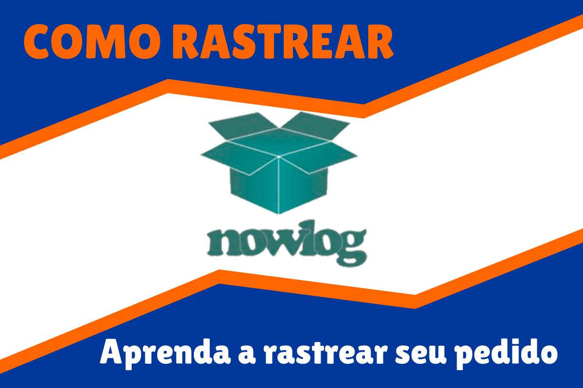 Nowlog Rastreamento