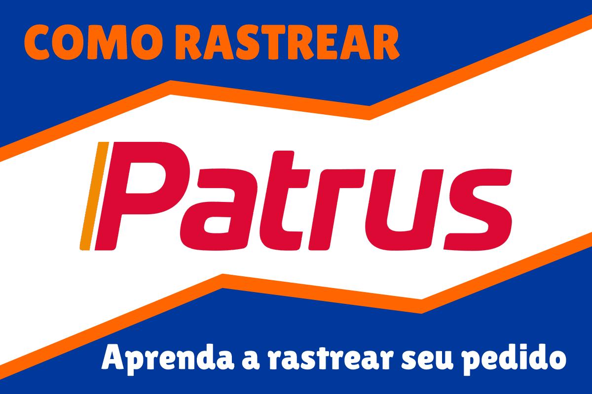 Patrus Rastreamento