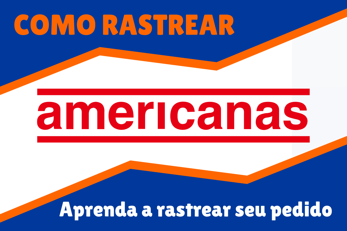 Rastreamento Americanas