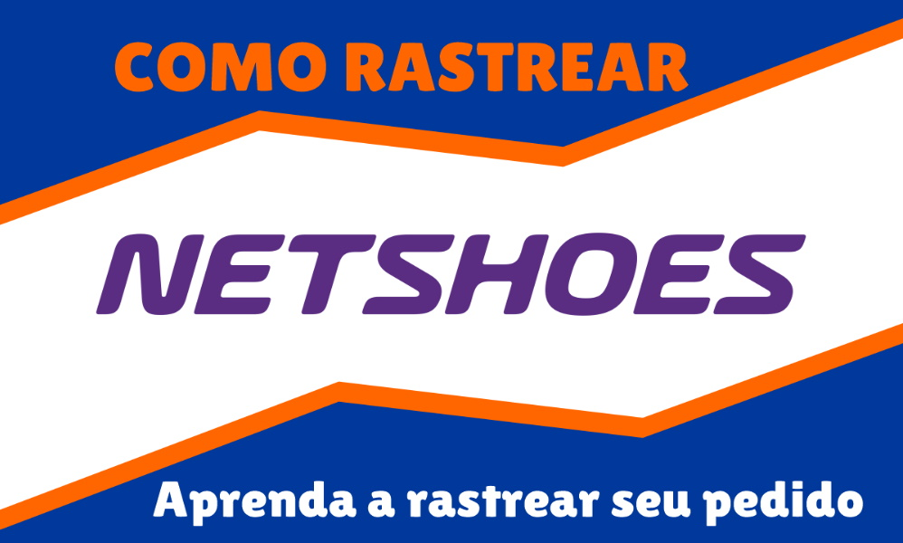 Rastreamento NetShoes