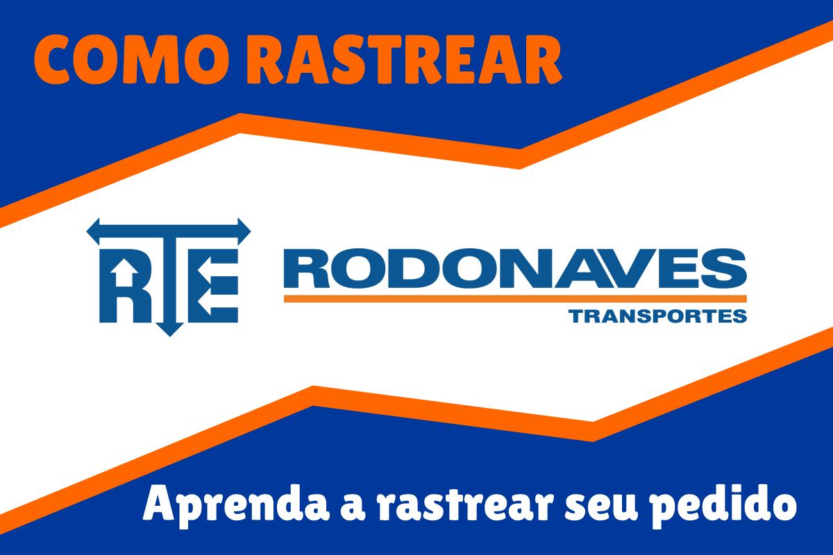 Rodonaves Rastrear