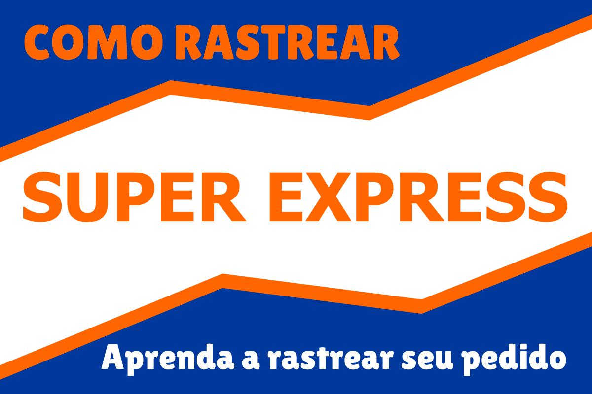 Super Express Rastreamento