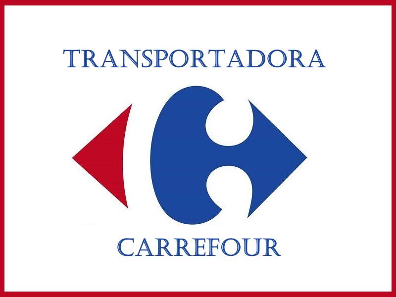 Transportadora Carrefour