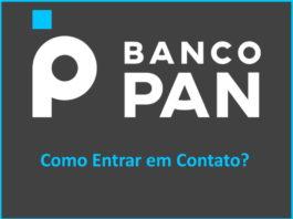 Banco PAN Telefone