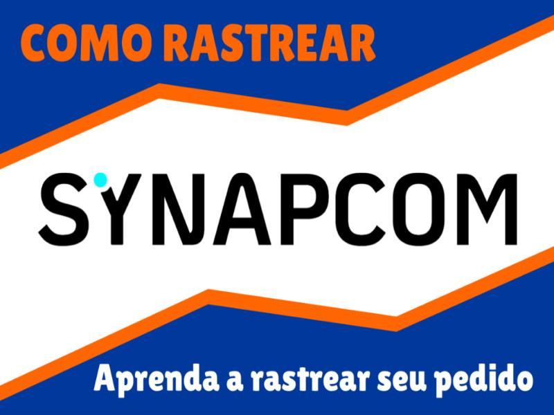 Synapcom Rastreamento