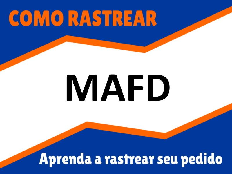 Transportadora MAFD Rastreio