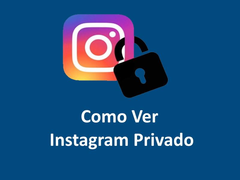 Ver Instagram Privado
