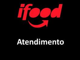 iFood Telefone